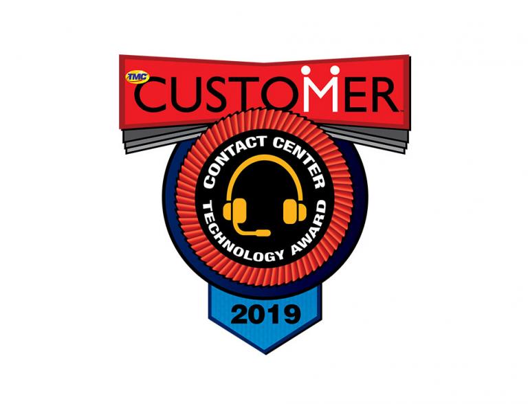 astute agent wins contact center technology award