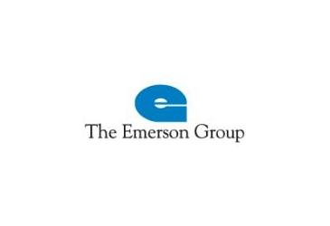 emerson group logo