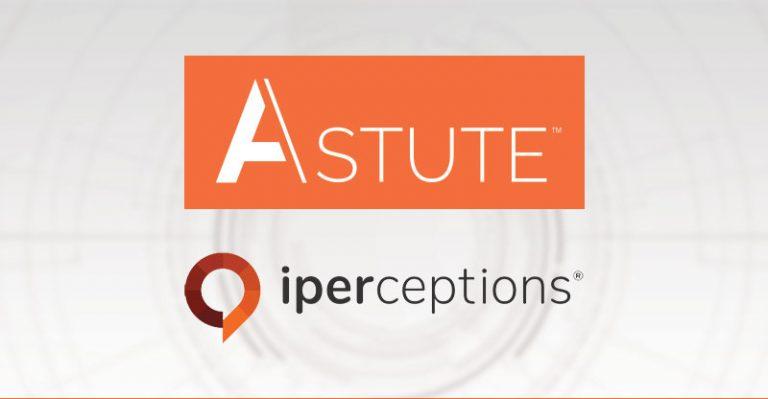 astute iperceptions logos