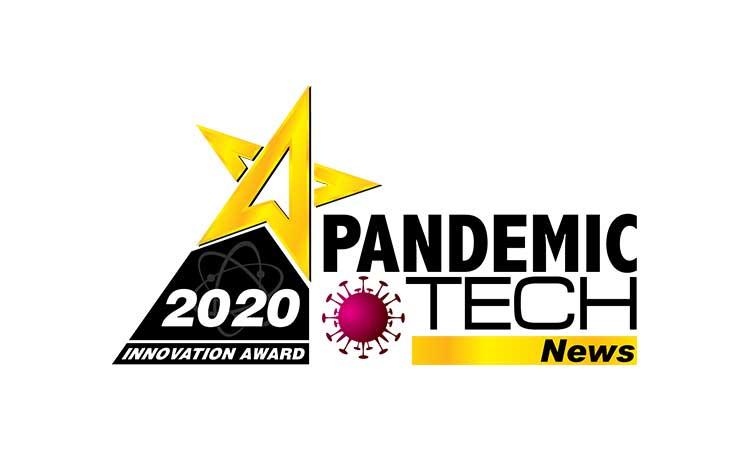astute wins 2020 pandemic tech innovation award for crisis management ai