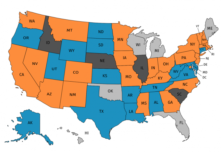 covid 19 us state by state employee health screening requirements